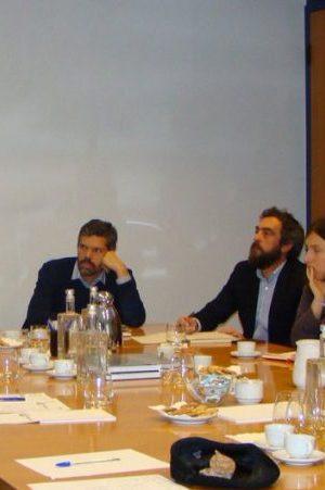 """BILBAO URBAN & CITIES DESIGN PARTICIPA EN LA REFLEXIÓN ESTRATÉGICA DEL """"BILBAO METROPOLITANO 2035"""""""
