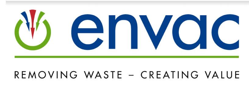 Logo envac