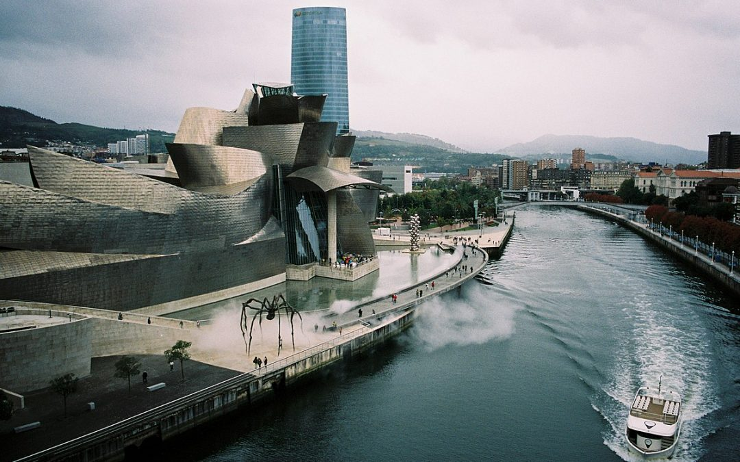 MSMEs Partner with Large Firms to Build Bilbao
