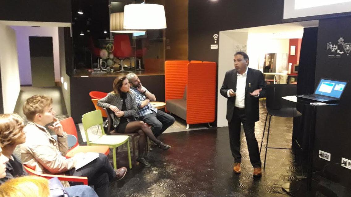 BILBAO URBAN & CITIES DESIGN ACERCA A EUSKADI LAS OPORTUNIDADES DE NEGOCIO EN EL SECTOR DE LAS SOLUCIONES URBANAS EN ORIENTE MEDIO E INDIA