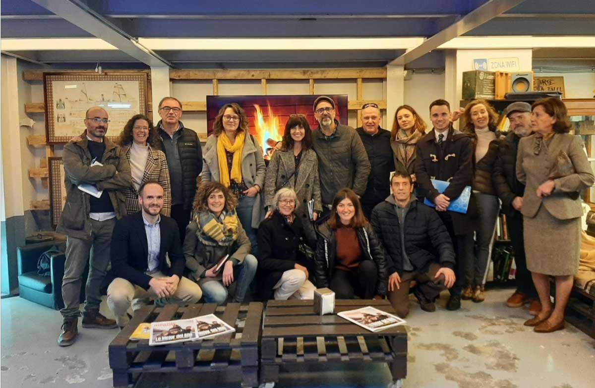 EL ARTE, LA CULTURA Y LA INNOVACIÓN SOCIAL COMO DINAMIZADORES DE LA REGENERACIÓN URBANA