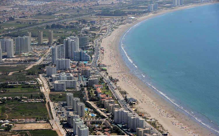"""El camino de La Serena y Coquimbo para convertirse en """"ciudades inteligentes"""""""