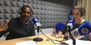Bilbao prueba una piel de plástico reciclado para sustituir el asfalto – entrevista Reto 16 cimas