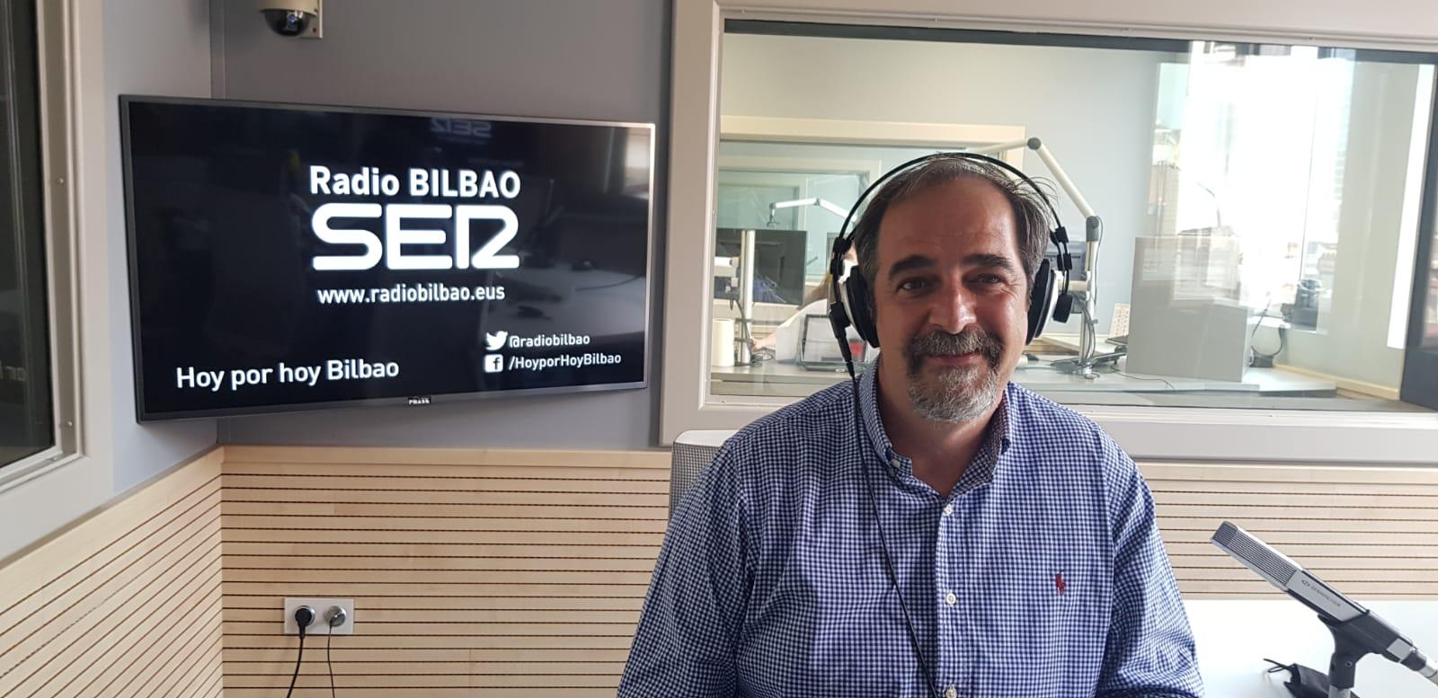 ¿Cómo deben ser los parques infantiles en las ciudades del siglo XXI?- Bilbao Urban & Cities Design – Cadena Ser – Hoy por Hoy –